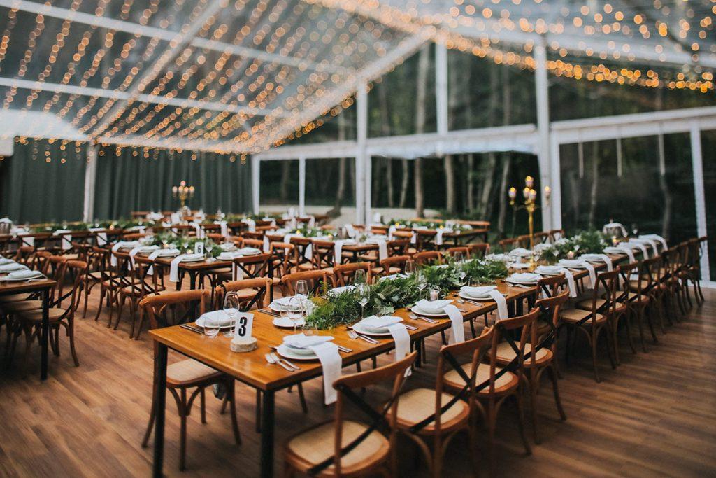 Wedding Resort Corbeon Zagreb - vjenčanja na otvorenom