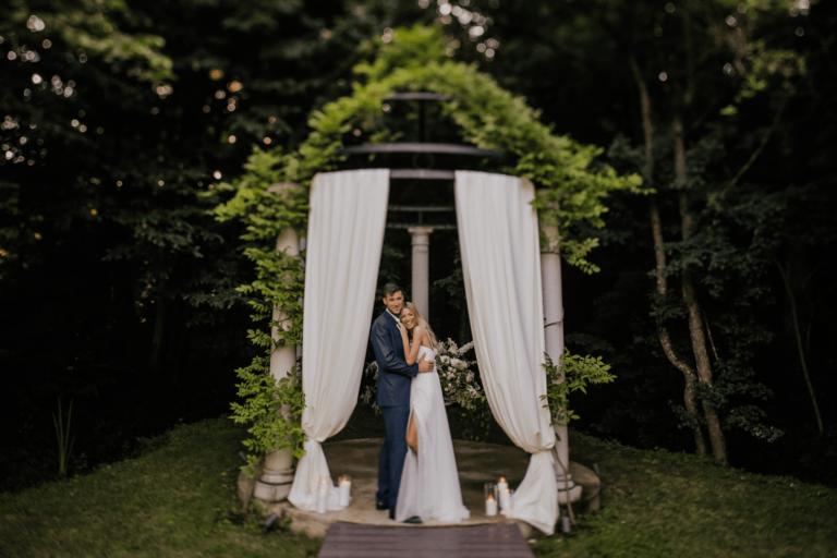 vjenčanja na otvorenom zagreb