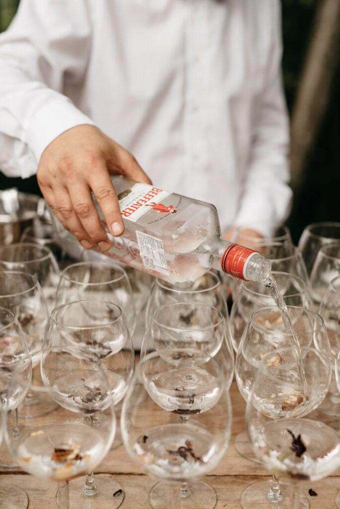 Gastro ponuda alkohola