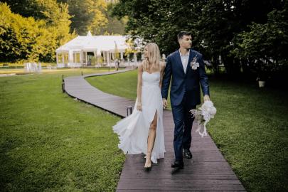 Corbeon vjenčanja